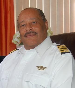 Elder Matthew A. Graves, Jr.